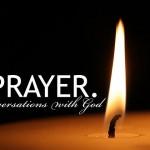 Pastoral Prayer ( May 27th, 2018)