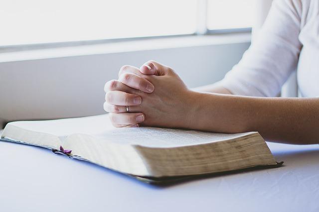 Prayers ( September 15, 2019)