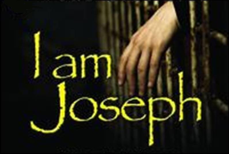 """""""I Am Joseph""""  ( 2016 Christmas Day)"""