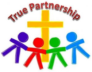 """What Is True Partnership?""  (July 2, 2017)"