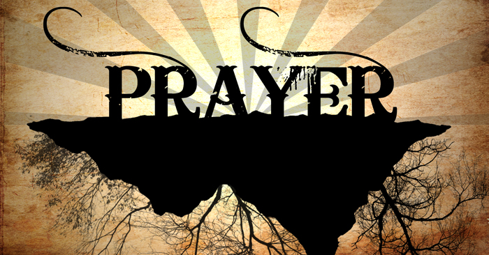 Prayers for the People!