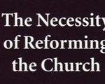 """""""Reformation"""" ( October 29, 2017)"""