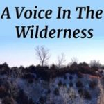 """A Voice In The Wilderness"" (December 31, 2017)"