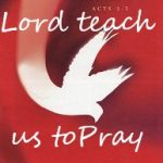 Prayers (September 8, 2019)