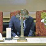 Pastoral Prayer (August 5, 2018)