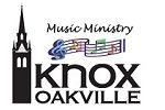Music Ministry October 21, 2018