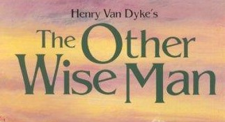 "Story: ""The Other Wise Man"""