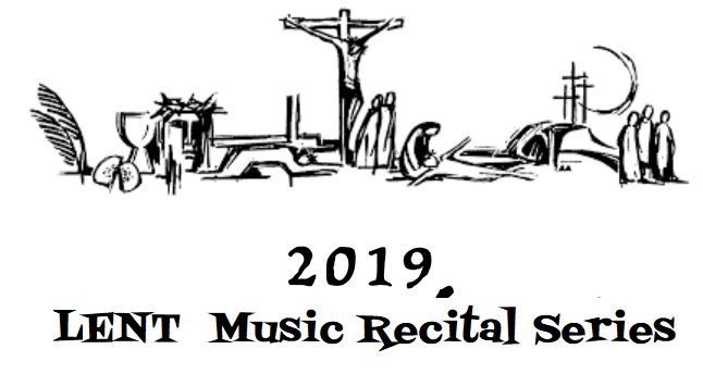 LENT 3 Ministry of Music (March 24, 2019)
