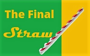 """The Final Straw""  (April 14, 2019)"