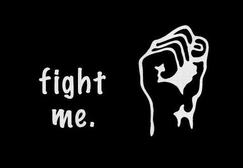 """""""Fight Me"""" (September 22, 2019)"""